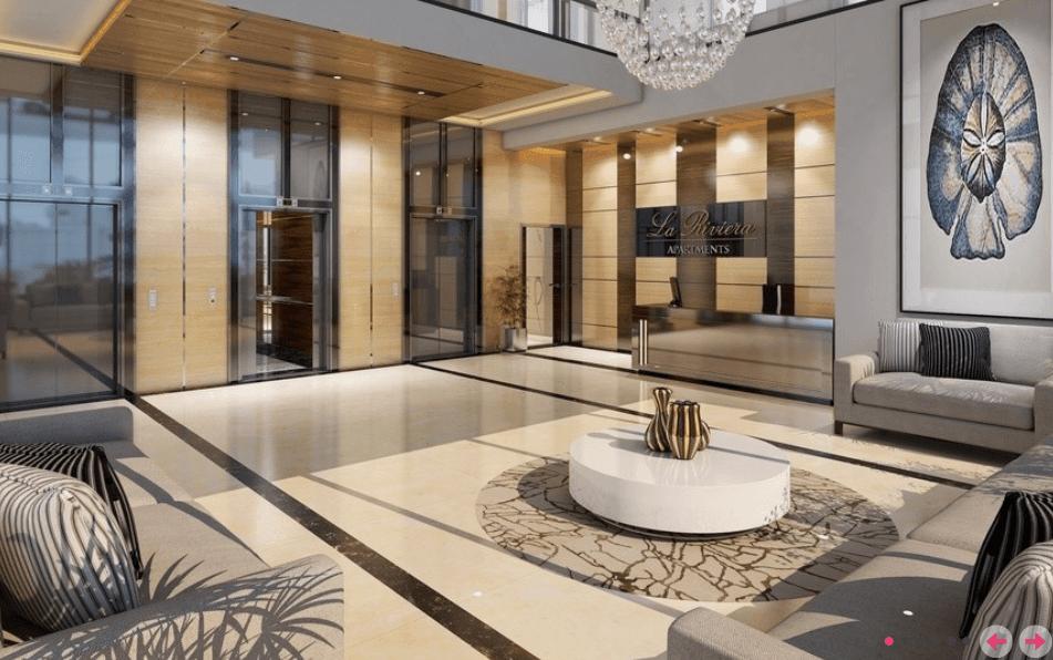 Riviera Group Launches New Luxury Apartment Complex In Dubai